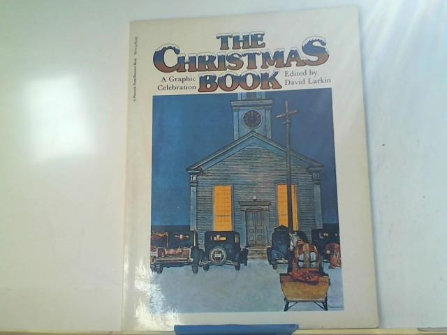 The Christmas Book: A Graphic Celebration