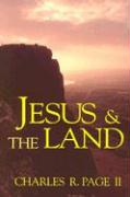 Jesus & the Land