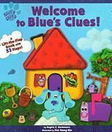 Welcome to Blue's Clues!