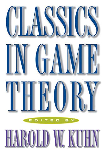 Classics in Game Theory (Paperback)