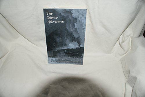 The Silence Afterwards : Selected Poems of Rolf Jacobsen - Rolf Jacobsen