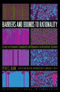 Barriers and Bounds to Rationality