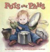 Pots and Pans Pots and Pans - Hubbell, Patricia