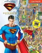 Superman Returns: Official Movie Book (I Can Find It)