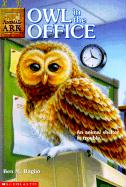 Owl in the Office - Baglio, Ben M.