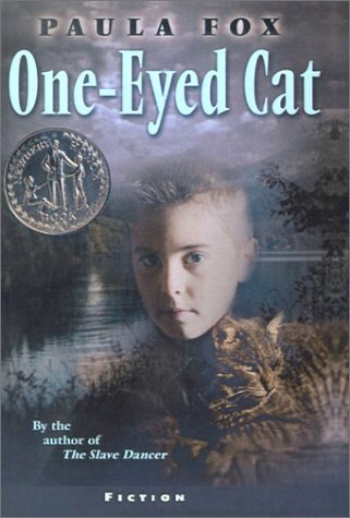 One-Eyed Cat - Paula Fox