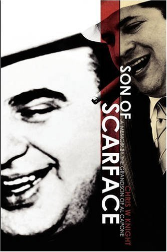 Son of Scarface - Chris W. Knight