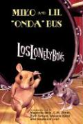 """Miko and Lil """"Onda"""" Bus"""