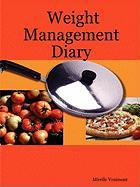 Weight Management Diary - Vraimont, Mirelle