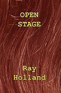 Open Stage - Holland, Ray