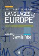 Encyclopedia of the Languages of Europe