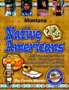 Montana Native Americans