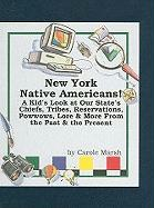 New York Indians (Hardcover)