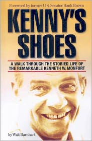 Kenny's Shoes: A Walk Through the Storied Life of the Remarkable Kenneth W. Monfort