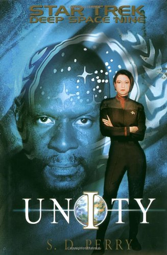 Unity - S.D. Perry