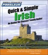 Irish, Q&s: Learn to Speak and Understand Irish (Gaelic) with Pimsleur Language Programs