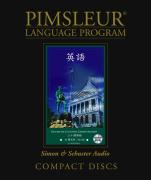 English for Chinese (Cantonese), Comprehensive: Learn to Speak and Understand English for Chinese (Cantonese) with Pimsleur Language Programs