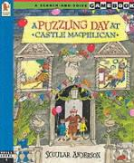 Puzzling Day at Castle MacPelican