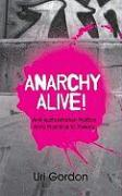 Anarchy Alive! - Gordon, Uri