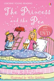 Princess and the Pea (Young Reading (Series 1)) - Davidson, Susanna