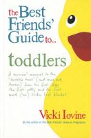 Best Friends' Guide to Toddlers