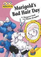 Marigold's Bad Hair Day - Nash, Margaret