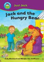 Jack and the Hungry Bear - Blackford, Andy