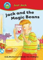 Jack and the Magic Beans - Blackford, Andy
