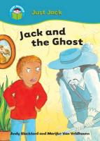 Jack and the Ghost - Blackford, Andy