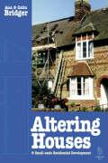 Altering Houses and Small Scale Residential Developments