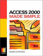 Access2000 Made Simple - Stephen, Martin 1949