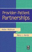 Provider-Patient Partnerships - Meldrum, Helen; Hardy, Mary L.