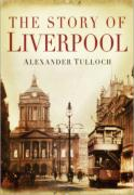 Story of Liverpool - Tulloch, Alex