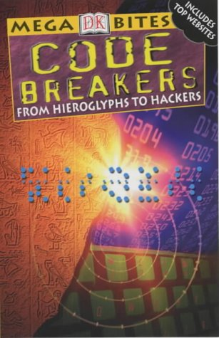 Code Breakers (Mega Bites) - Simon Adams