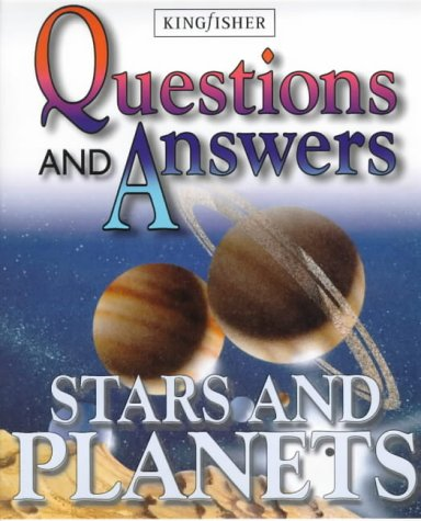 Stars and Planets (Questions  &  Answers) - Robin Kerrod
