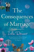 Consequences of Marriage