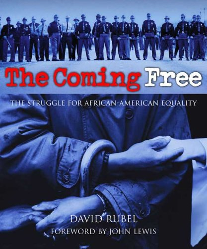 The Coming Free - David Rubel