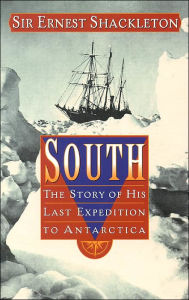 South The Story Of His Last Expedition To Antarctica