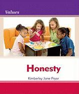 Honesty Honesty - Pryor, Kimberley Jane; Gallagher, Debbie