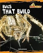 Bugs That Build - Jackson, Cari