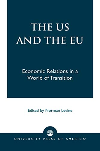 The US and the EU - Norman Levine