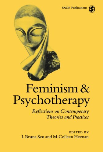 Feminism  &  Psychotherapy: Reflections on Contemporary Theories and Practices (Perspectives on Psychotherapy series) - Irene Bruna Seu; Colleen Heenan