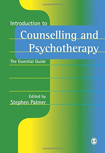 Introduction to Counselling and Psychotherapy: The Essential Guide (Counselling in Action) - Stephen Palmer