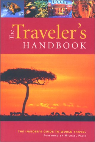Traveler's Handbook, 8th: The Insider's Guide to World Travel - Wexas Ltd.