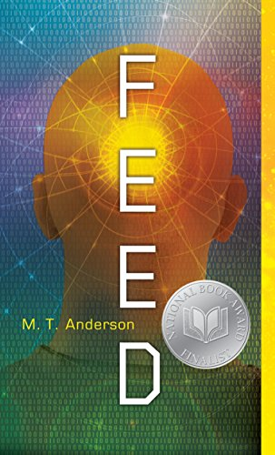 Feed - Anderson, M.T.