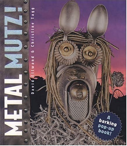 Metal Mutz! - Christine Tagg