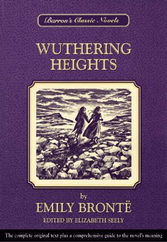 Wuthering Heights (Classic Novels Series) - Emily Bronte