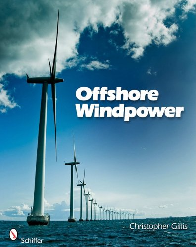 Offshore Windpower - Christopher Gillis