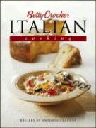 Betty Crocker's Italian Cooking