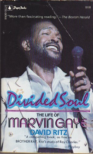 Divided Soul : The Life of Marvin Gaye - David Ritz